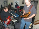 Cyndee & Jeff's Spacejam Session 12-30-2006