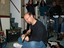 Cyndee & Jeff's Spacejam Session 12-15-2007